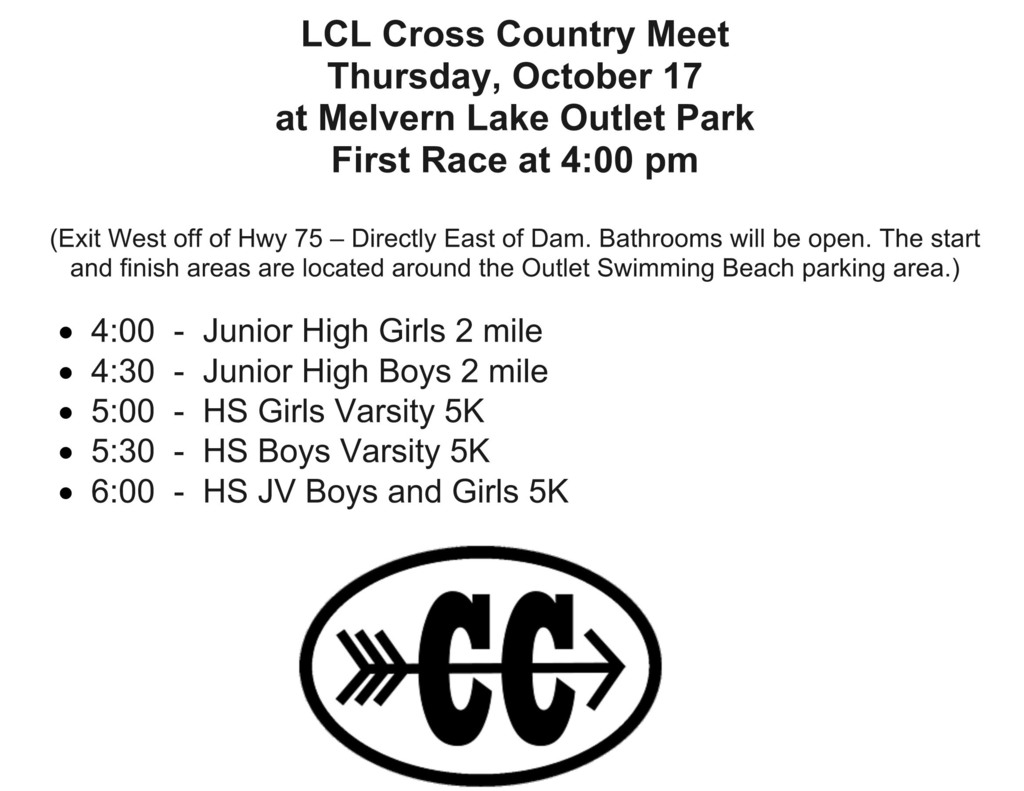 LCL Cross Country